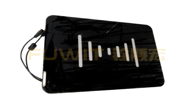 RFID桌面一体机