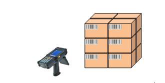 RFID移动数据采集