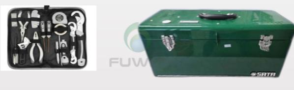 RFID工具管理-RFID智能工具跟踪管理-RFID技术-铨顺宏